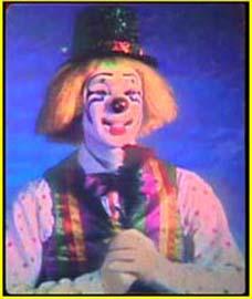 <i>Clown</i> Stereogram Ken Haines