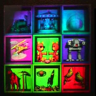 <i>Toy Box</i> by Rob Munday